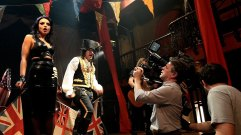 Adam Ant Video