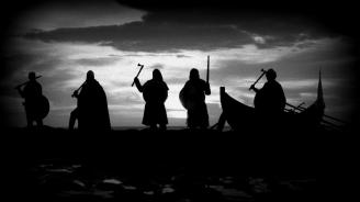 Vikings, promo for the British Museum